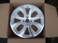 wanted citreon c3 picaso alloy wheels complete