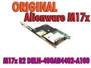 Alienware M17x R2