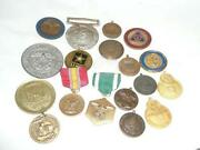 Military Coin Lot