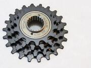 4 Speed Freewheel
