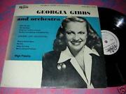 Georgia Gibbs LP
