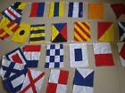 Signal Flag Set