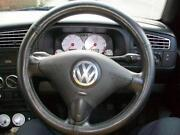 MK3 Golf Steering Wheel