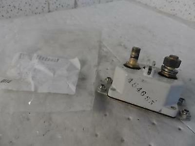 Aircraft Part Circuit Breaker Ps50120-4-40 Pn 454-535