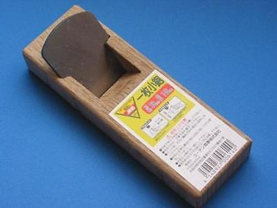 Japanese Kanna 38Mm Wood Block Plane Carpenter Tool Japan Import Free Shipping