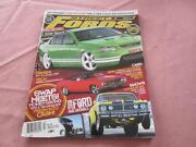 Street Fords Magazine