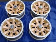 Chevy Vega Wheels