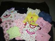 Newborn Baby Clothes Lot