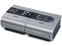ResMed S9 AutoSetTM with H5i humidifier CPAP Device BRAND NEW