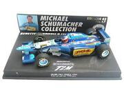 Benetton B195