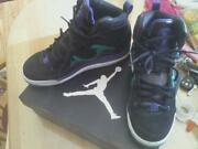 Jordan Shoes Size 7 Girls