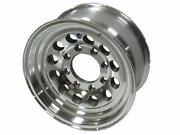 Aluminum RV Wheels
