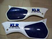KLR Plastic