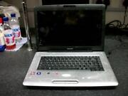 Toshiba Satellite L450D