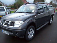 Nissan Navara by Chris Reynolds Ltd t/a Reynolds of Rayleigh, wickford, Essex