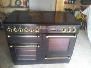 Rangemaster 110 Cookers Ovens Amp Hobs Ebay