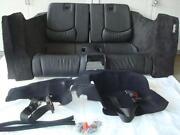 Mercedes SL Sitze