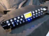 Presonus ADL700 Valve Channel Strip (Mic Preamp, EQ & Compressor) EX-DEMO