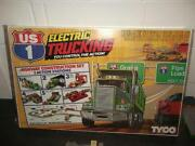 Tyco Electric Trucking