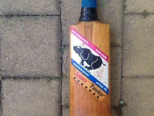 79e16b45f Symonds Super Tusker Cricket Bat 1980  39 s