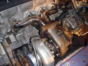 Honda Prelude Turbo Kit