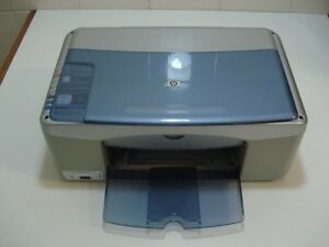 *** Imprimante tout-en-un HP PSC 1315 All-in-One Printer ***