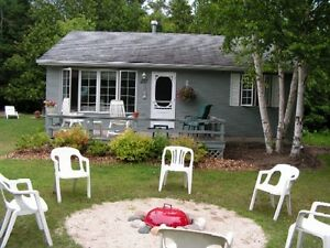 SAUBLE BEAUTY REDUCED RATES SEPT 5-11 $650 OR SEPT 9-11 $395