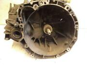 Renault Megane Scenic Gearbox