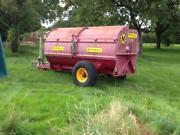 Muck Spreader