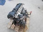 BMW E39 520i Motor