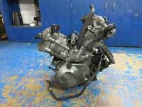 dl 1000 vstrom engine for spares or repair