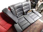 BMW E36 Leather Seats