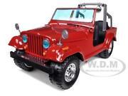 1/24 Jeep