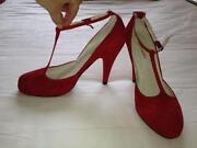 Rockabilly Heels