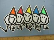 Lib Tech Sticker