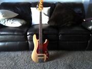 Fender Bass 1973
