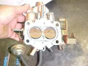 Dodge 318 Carburetor