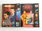 Dr Who Toy Models