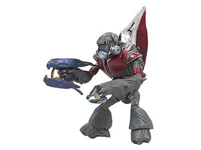 Halo 3 Series 6 Grunt Action Figure McFarlane Toys