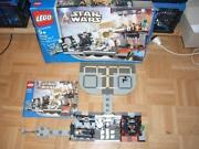 Lego Star Wars Cloud City