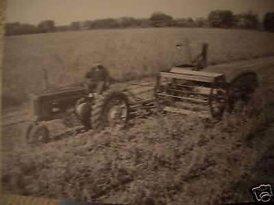 John Deere Model 50 series Tractor - Two Cylinder magazine 1990