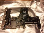 MacBook Pro 15 Logic Board