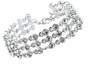 Swarovski Wedding Bracelet