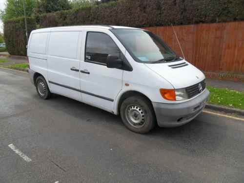 mercedes vito spares vehicle parts accessories ebay. Black Bedroom Furniture Sets. Home Design Ideas