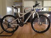 Avanti Mountain Bike