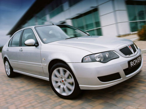 Top 3 Features of a Rover MG