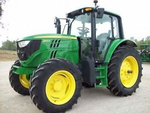 Tractor Summer Rental $5000 for the Season!