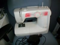 oyota RS 2000 CB Series Sewing Machine Full Size
