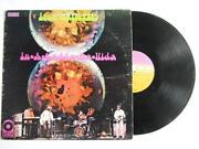 Iron Butterfly LP