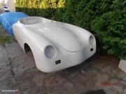 Porsche Karosse